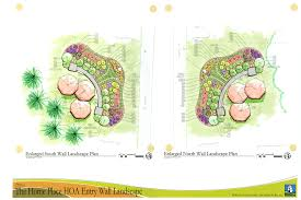 commercial design perkins landscape architecture llc