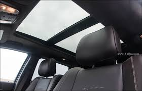 2014 jeep sunroof 2014 jeep grand road test review