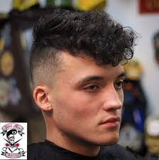short sides and curl top hairstyles 20 stylish men s hipster haircuts