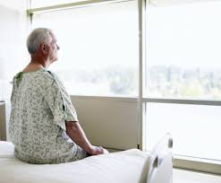 for many patients delirium is a surprising side effect of being
