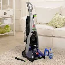 bissell powersteamer proheat clearview carpet cleaner