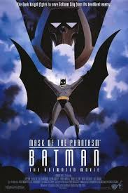 batman mask of the phantasm wikipedia