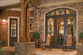 29 rustic craftsman style home interior designs plan w23534jd