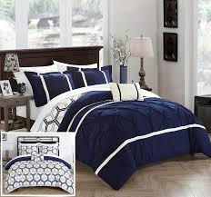 royal blue and navy bedding sets blue and comforter and navy