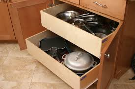 diy pull out shelves for kitchen cabinets roselawnlutheran
