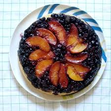 how to make an upside down cake with almost any fruit kitchn