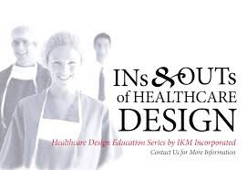 ikm hosts healthcare design education series for facilities