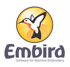embird embroidery software for computerized machine embroidery