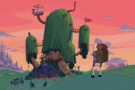 cartoon network to debut new adventure time miniseries six new
