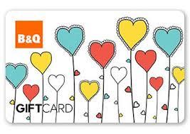 Wedding Gift Card Gift Cards Diy At B U0026q