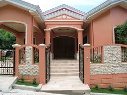 House Fence Designs In The Philippines Styles With Modern Iron Affordable House Design Ideas Philippines