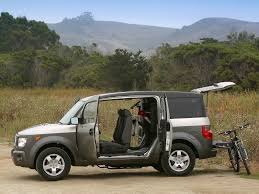 honda element ex 2003 pictures information u0026 specs