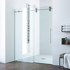 Shower Doors Reviews 6 Best Sliding Shower Doors Reviews Ultimate Guide 2018