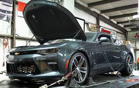 badass camaro 2016 camaro gets boosted fathouse fab