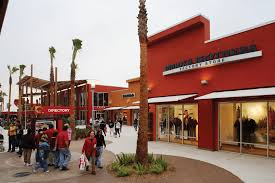 about grande valley premium outlets a shopping center in