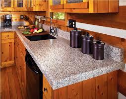 Granite Countertops Ideas Kitchen Some Kitchen Designs With Granite Countertops Ideas