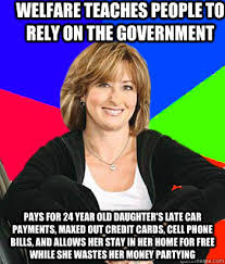 Old Cell Phone Meme - welfare teaches people to rely on the government pays for 24 year