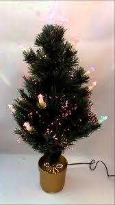 32 inch fiber optic tree