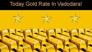 gold rate in vadodara today price updated 12th december 2017 vadodara