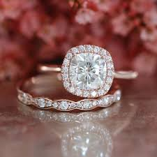 Wedding Ring And Band by Get 20 Halo Wedding Rings Ideas On Pinterest Without Signing Up