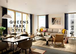 apartments queen s park place