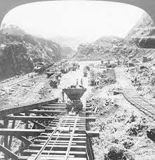 lessons from the panama canal 100 years ago popular science digging the panama canal