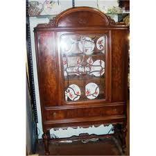 antique china hutch cabinet 1930 u0027s beautiful 994196