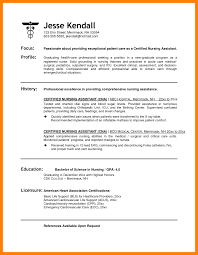 Best Resume Format For Storekeeper by 84 Resume For Cna Sample 100 Cna Resume Templates Health