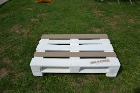 meuble fait en palette palette mobilier de jardin u2013 qaland com