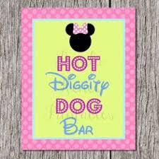 minnie mouse medium pink letters 1 die cuts diy kids crafts
