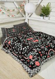 Modcloth Home Decor Be Cozy Of You Duvet Cover Set In Full Queen Thanks To This