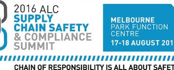 Now Open For Supply Chain Registrations Now Open For The 2016 Alc Supply Chain Safety