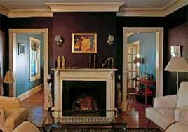 The Dining Room A Queen Anne Duplex Conversion Old House Restoration Products