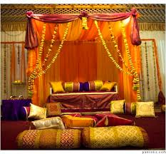 indian wedding decorations for home house decoration ideas for indian wedding