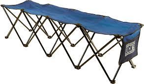 u0027s sporting goods sidelines folding bench u0027s sporting goods