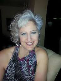taming gray wiry hair grey hair doesn t have to be boring greyhairdontcare hair
