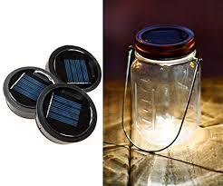 How To Charge Solar Lights - how to make mason jar solar lights mason jar solar lights easy
