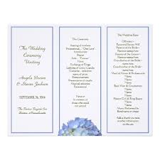 tri fold wedding programs tri fold wedding programs tolg jcmanagement co