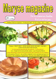 maxi mag fr recettes cuisine magazine cuisine fresh magazine brochure cover template food