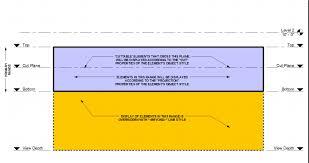 revit tutorial view range i still can t understand view ranges autodesk community revit
