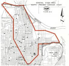 a history of the north 30th and ames commercial district u2013 north