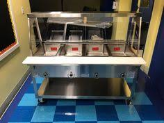 duke gas steam table bird s eye view of a delivery https www culinarydepotinc com
