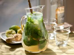 mojito cocktail bottle easy rum cocktail recipes to try right now globetrotting stiletto