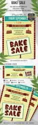 bake sale flyer invitation template u2013 by elegantflyer