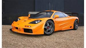 mclaren f1 factory mclaren f1 for sale youtube