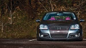 5 ways to make your mk5 vw golf gti better fast car