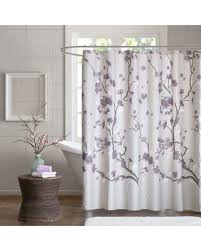 Shower Curtain Sale Snag This Holiday Sale 40 Off Madison Park Isabella Cotton