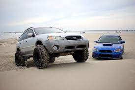 gold subaru outback saul sanchez u0027s lifted subaru outback goes far beyond most modestly