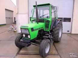 deutz fahr d6507c tractor mania pinterest tractor