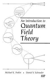 an introduction to quantum field theory frontiers in physics